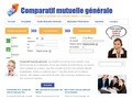 Comparatif mutuelle senior