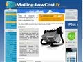Fax-mailings - Mailing Lowcost