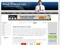 Atout-Finance, guide de la finance en ligne