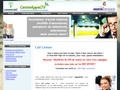 CentreAappel call center RDV immobilier