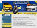 LMF Clean' Cars Nettoyage voiture Caudry, lavage auto Cambrai