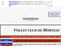AL Morteau, club de volley de Morteau