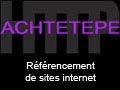 Référencement de sites internet