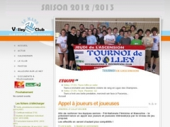 Club Sportif Le Mans CSSG Volley Le Mans