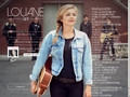 Louane officiel