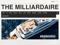 The Milliardaire