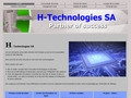 H-Technologies  services web