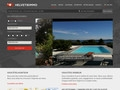 Immobilier luxe Corse