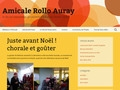 Amicale Rollo Auray | association de parents d'élèves