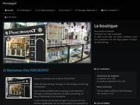 PercikopaT Studio Body Piercing et tatouage Bordeaux