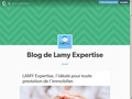 Blog de lamy Expertise