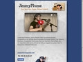 Jimmy plume - site officiel