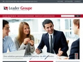 Leader groupe Formation