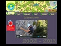 Site officiel du Canyon Forest