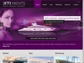 Site officiel ATI-Yachts