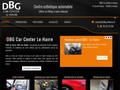 DBG Car Center nettoyage et restauration automobile  Le Havre