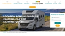 Location camping-car professionnel