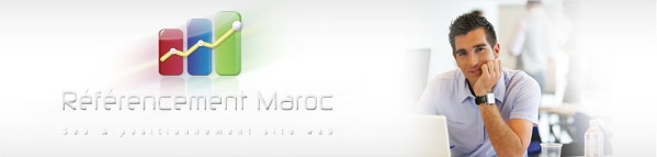 Agence web referencement Maroc