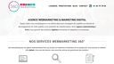 Agence referencement naturel Paris - 360 Webmarketing