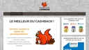 Blog comparateur des sites de cashback